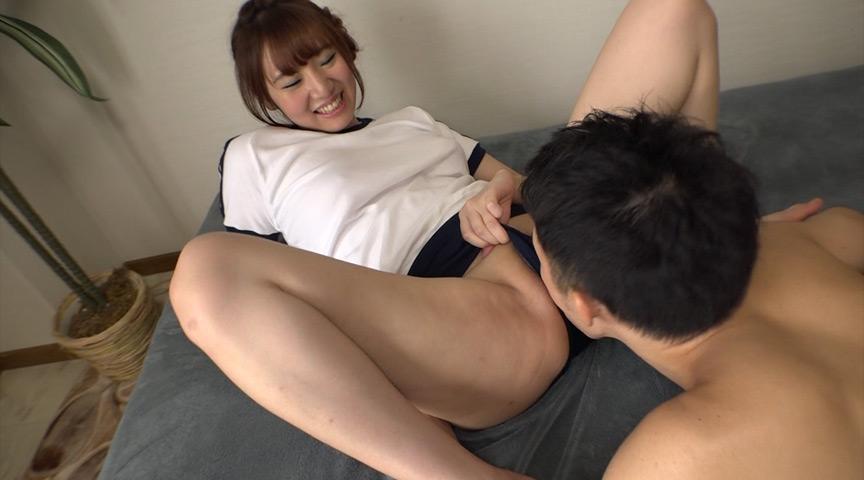 素人ドキュメント ムチムチパイパン天然美少女 れんか 画像 10