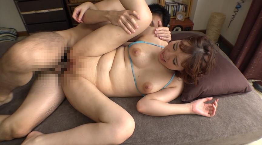 素人ドキュメント ムチムチパイパン天然美少女 れんか 画像 15