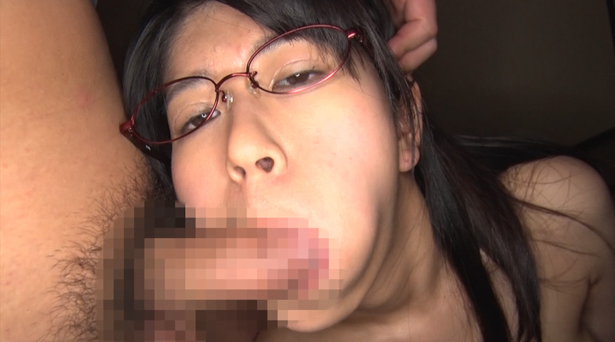 学校では目立たない地味っ娘・・まりえ 20歳 専門学生 画像 8