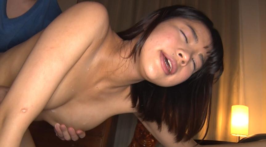 軟体美少女バレリーナ 咲良つむぎ 20歳 画像 8