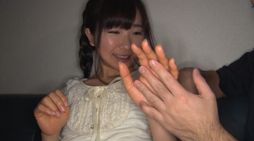 """「極ペタ」貧乳を超えた""""無乳""""美少女 澄川鮎(18) 画像 1"""
