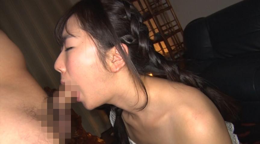 """「極ペタ」貧乳を超えた""""無乳""""美少女 澄川鮎(18) 画像 7"""