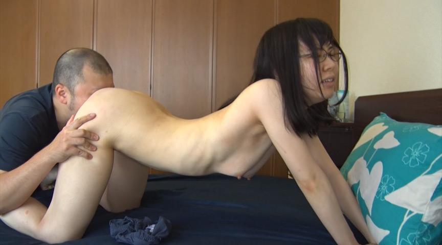 すっぴん美少女はおじさん好きの変態M女 えな(20歳) 画像 4