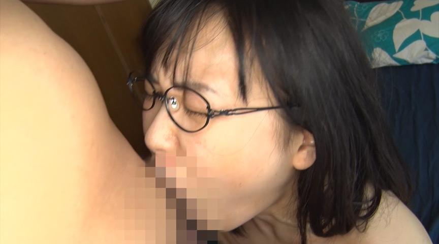 すっぴん美少女はおじさん好きの変態M女 えな(20歳) 画像 5
