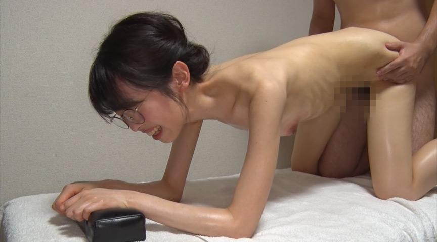 究極スレンダーAカップ美少女 ともか 21歳 画像 13