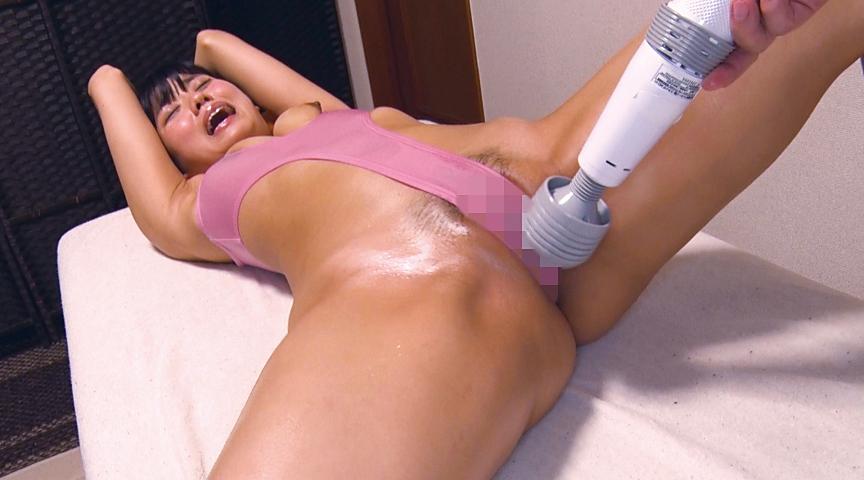 軟体!新体操女子のドM従順セックス 神宮寺なお 20歳 画像 8