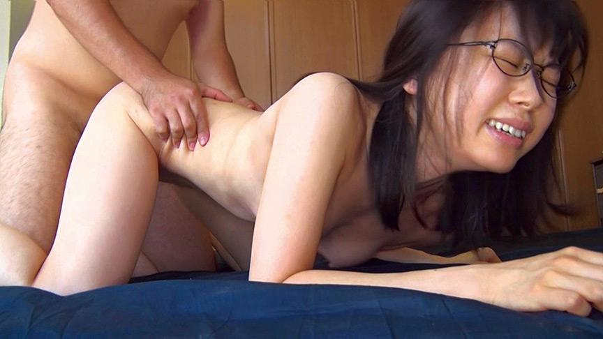 メガネっ子美少女10人連続セックス 8時間2枚組 画像 5
