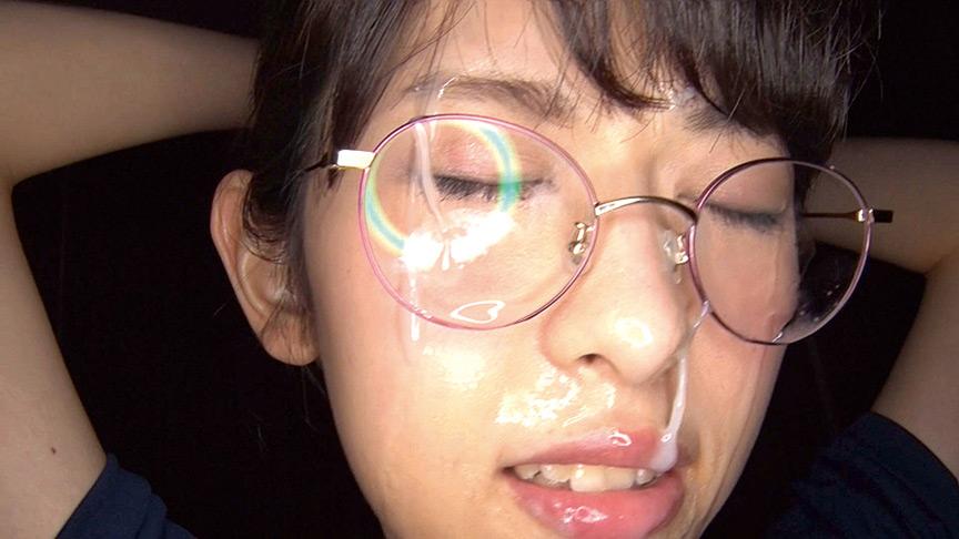 メガネっ子美少女10人連続セックス 8時間2枚組 画像 17