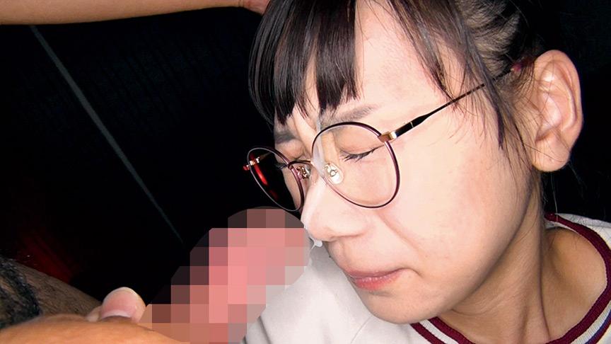 メガネっ子美少女10人連続セックス 8時間2枚組 画像 20