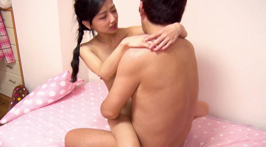 娘と父の近親相愛セックス 画像 14