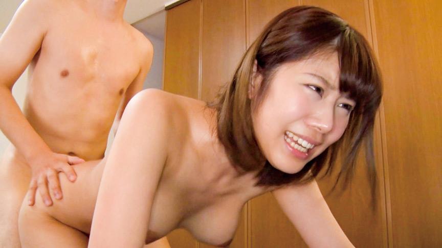 巨乳いもうとの誘惑中出しセックス 画像 3