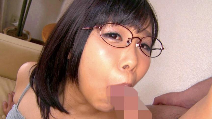 ホントはドスケベ! 地味なメガネっ子と淫行 10人収録 画像 14