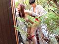 人気の混浴温泉宿で素人カップルをだましてNTRセックス アイコン
