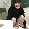 素人娘の自然便7