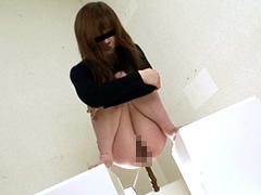 【クソミル】素人娘の自然便14
