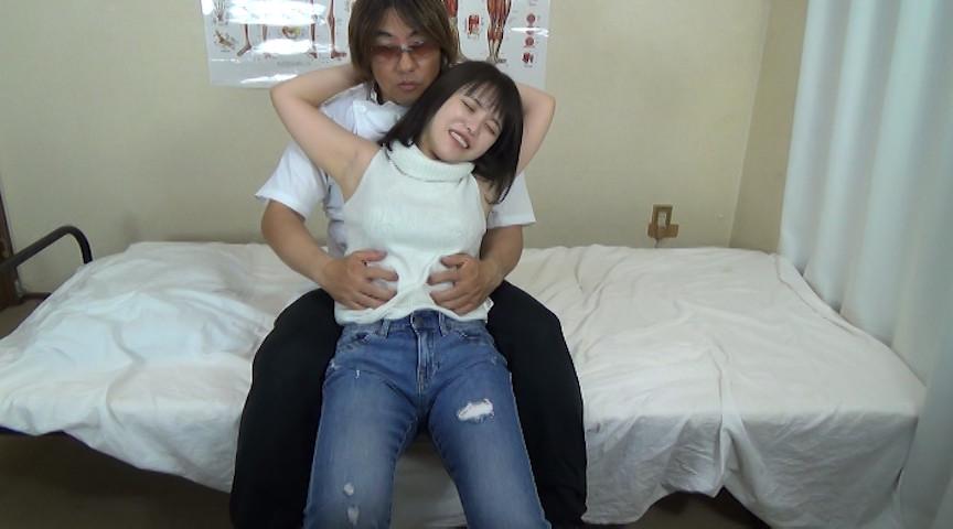 くすぐりマッサージ治療院9 由美子 画像 2