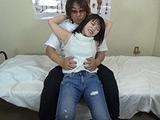 くすぐりマッサージ治療院9 由美子 【DUGA】