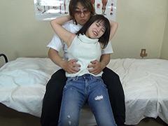 くすぐりマッサージ治療院9 由美子