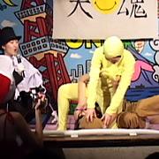 くすぐリングス Vol.17 激烈!歳末くすぐり合い運動!編