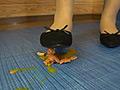 まいちゃんのフードクラッシュ 靴・ソックス・裸足