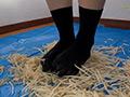 倉科ちゃんのもやしクラッシュ 五本指靴下のサムネイルエロ画像No.3
