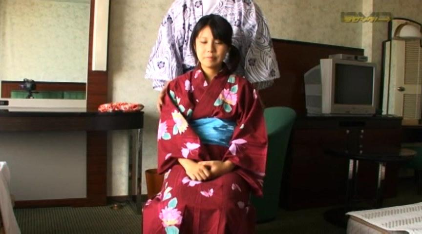 青春18きっす 井川芽衣のサンプル画像