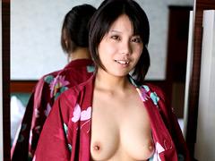 青春18きっす 井川芽衣