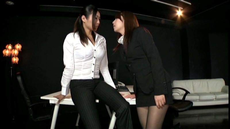 嫉妬・誘惑・密会 女と女のレズバトル4時間