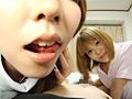 スーパーリアルサウンドW痴女の淫語責めのサムネイルエロ画像No.2