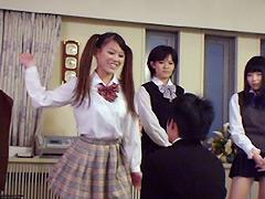 女王様JK売買 Mオヤジが集まる秘密サークル盗撮  無料エロ動画まとめ|H動画ネット