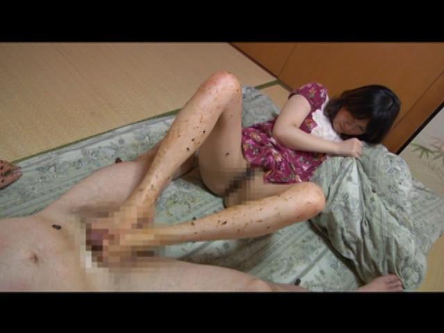 もしも綺麗な人妻のウ●コが喰えてオシッコが呑めたら3 の画像1
