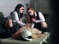 禁断の逆レイプ映像 学園盗撮女子校生性的いじめ