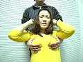 ロリータ若妻の貧乳いじり