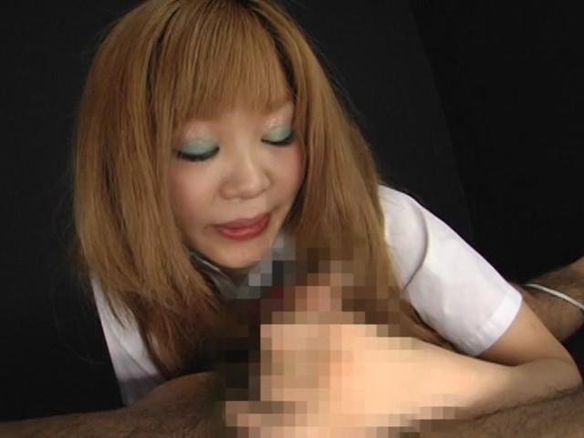くっさい包茎のお掃除射精 の画像15