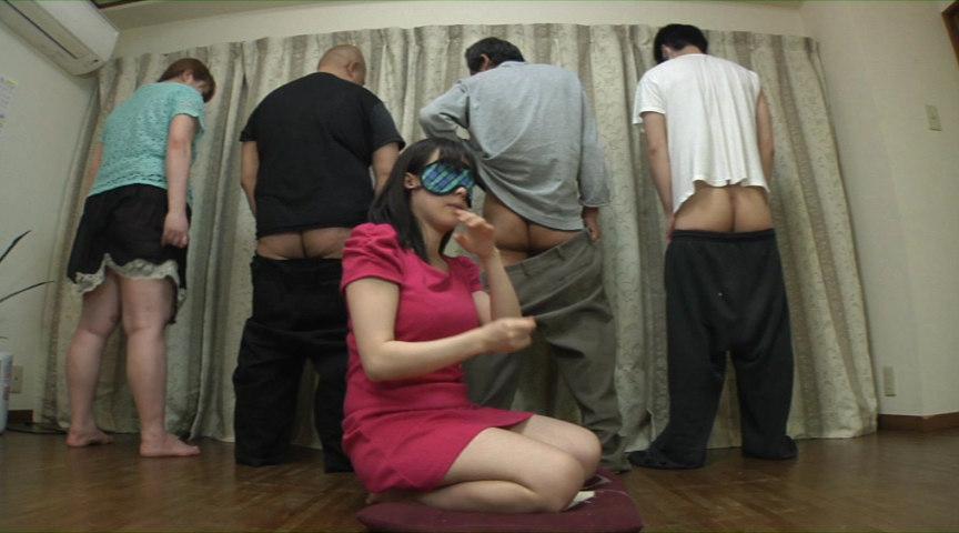 お母さんの肛門を味当てする娘 の画像6