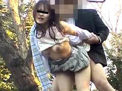 高○生カップル野外青姦盗撮2 4時間  無料エロ動画まとめ|H動画ネット