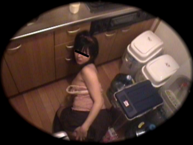 欲求不満の女たちの日常自慰行為を完全録画!! 4時間のサンプル画像8
