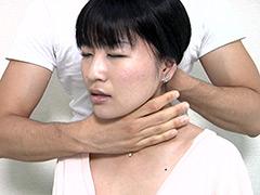 フェチ:首絞め
