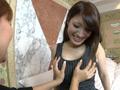 美人爆乳おっぱいレズビアンのサムネイルエロ画像No.1