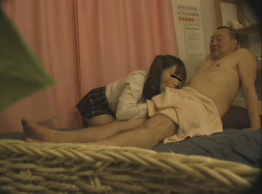 金と性欲と女子○生 画像 6