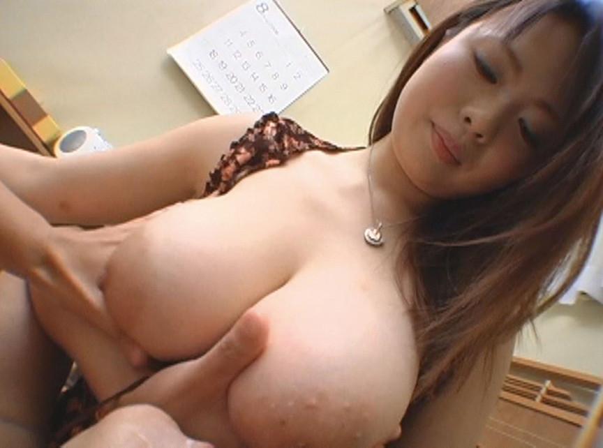 IdolLAB | lahaina-3164 美人ママの柔らかい巨乳に包まれ授乳手コキ