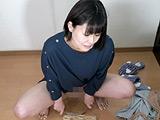 オモラシ…してしまいました。。。見ます? 長谷部智美 【DUGA】