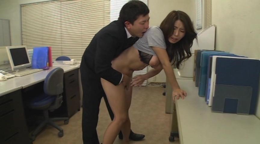 部下に寝取られた上司の妻5 篠田あゆみ 澤村レイコ