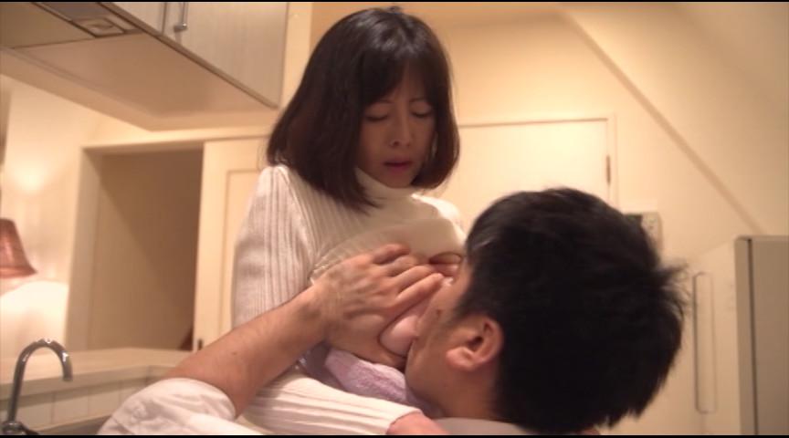性癖が覚醒し、声を殺してイキ狂うドエロ妻っ!!