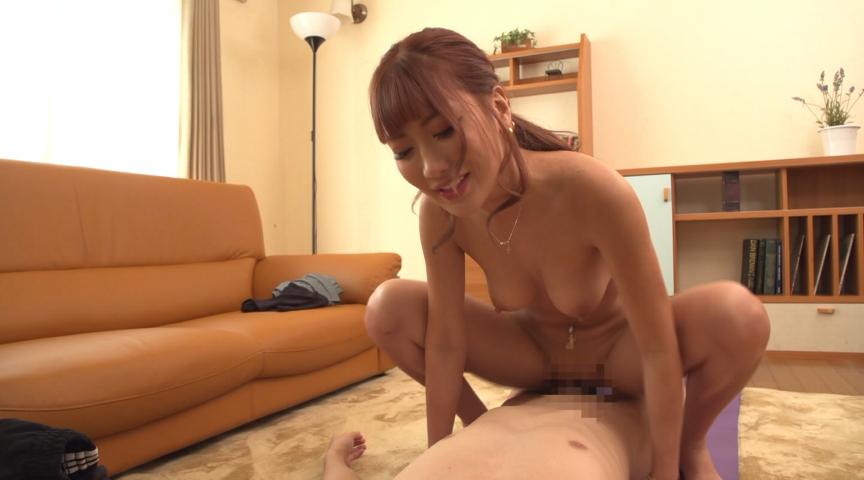 美谷朱里 AV女優