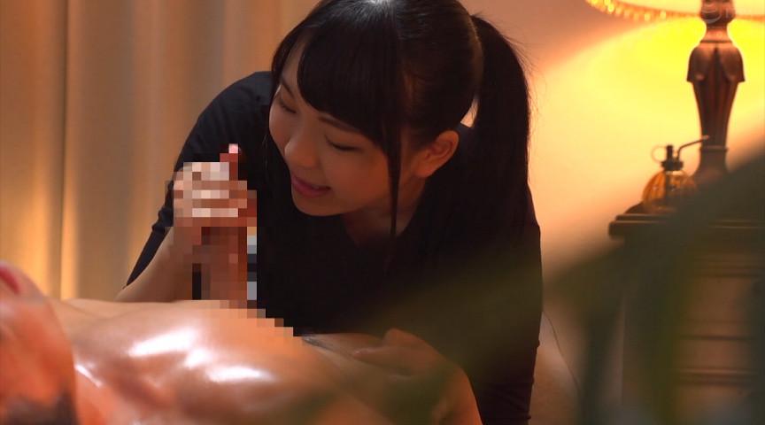 潜入!!噂のリンパマッサージ店 4 画像 1