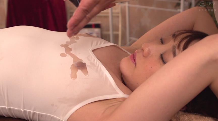 隣で旦那が寝てるのに、寝取られるヌルテカボインっ!! 画像7