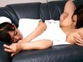 仕事に疲れてウトウトしているとアノ女が突然Hな悪戯2のサムネイルエロ画像No.5
