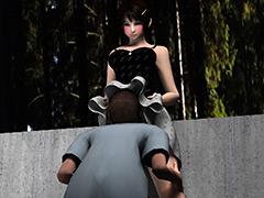 リビドーラボの3DCG女子学生パンチラ盗撮動画総集編3…|おススメ》ヤマトなでシコッ!エロ動画マトリクス