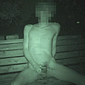 OUT DOORS14 真夜中のチンポ遊び EGOIST